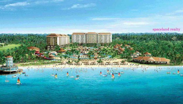 Mactan Island Cebu Top Tourist Spots In The Philippines